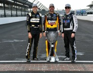 Almirola, Bowyer agree change was needed at SHR