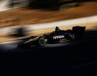 INSIGHT: How Hampson plans to lift Arrow McLaren SP