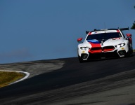 Mower joins BMW Team RLL as team manager