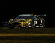 Heinricher returns with MSR GTD Acura