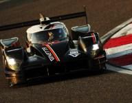 Hanley tops opening Bahrain practice