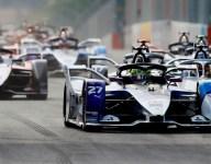 World Championship status for Formula E