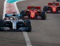 MEDLAND: Hamilton and Ferrari - would it, could it?