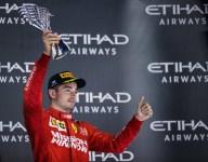 Leclerc was unaware of fuel concern; Binotto confident
