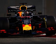 Honda issues didn't cost chance to win - Verstappen