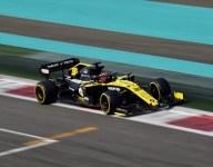 F1 return 'a fantastic feeling' - Ocon