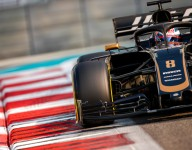 Bottas, Grosjean unimpressed so far with 2020 tires