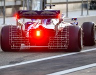 Pirelli open to keeping 2019 tires after test reaction