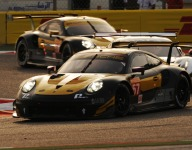 Keating, Project 1 break into GTE Am title race