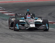 IndyCar tightens COTA track limits
