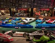 Hall of Fame evening with land speed record-setter Danny Thompson