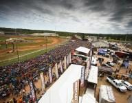 Crandon Raceway online doors opening tomorrow on 2020 season