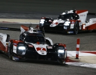 Toyota regains supremacy in Bahrain