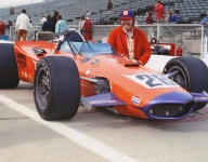 Racer and safety pioneer Bill Simpson dies at 79