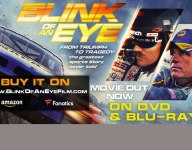 """""""Blink of an Eye"""" now available on DVD and Blu-Ray"""