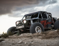 INTERVIEW: New Ultra4 Racing president Ryan Thomas
