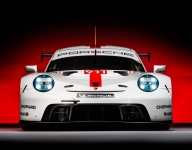Porsche makes changes to GTLM line-up