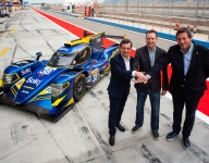 Goodyear awarded WEC LMP2 tire contract