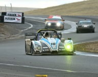 Turn 3 Motorsports storms to victory at 25 Hours of Thunderhill