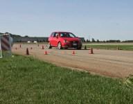 Tire Rack Street Survival teen-driving program works