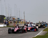 IndyCar tweaks push-to-pass
