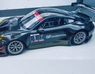 New GT Celebration GT3 series announced