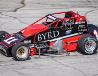 MILLER: Byrd planning 'IndyCar assault' on the Chili Bowl