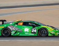 Team USA drivers to gain a fresh perspective in US RaceTronics Lamborghini