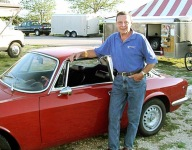 Horst Kwech, former Trans Am U2.5L star, dies at 82