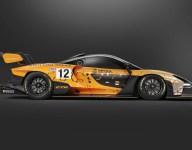 McLaren, Porsche seek DPi-Hypercar convergence