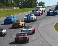HSR joins Masters Historic Racing at Watkins Glen