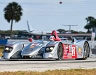 Engen repeats as overall B.R.M. Chronographes Endurance winner at Sebring Historics
