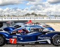 Lola, Chevron, Peugeot and Porsche prevail at Classic Sebring