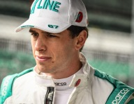 Kellett closing on IndyCar opportunity