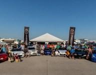 SCCA Autocross 2020 Championship Tour schedule & Mazda contingency