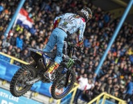 INTERVIEW: Motocross up-and-comer Jago Geerts