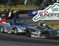 Racing on TV, Dec. 5-8