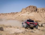 VIDEO: Dakar 2020 - Car highlights