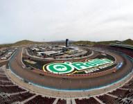 'Phoenix Raceway' name returns