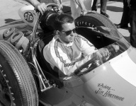 MILLER: Can Roger Penske right some wrongs with the IMS Hall of Fame?