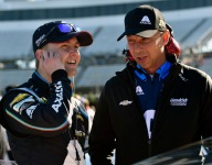 Knaus looking to build on 2019 momentum with Byron