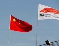 Coronavirus could prompt F1 calendar change, with Chinese GP at risk