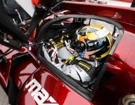 Hunter-Reay joins Mazda for IMSA endurance races