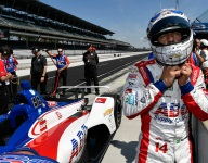 Kanaan looking to sign off on a high note