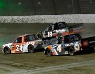 WoO racer Gravel gets NASCAR Truck chance