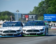 Roush Fenway focusing on consistency for 2020