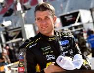 Ragan returns for Daytona 500