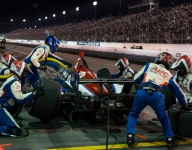 Foyt, Kimball eager for IndyCar reset