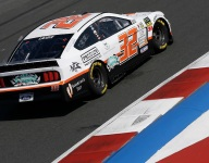 CRANDALL: Go Fas Racing's upward momentum