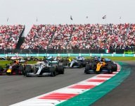 F1's new commercial deals 'in the final stages' - Carey